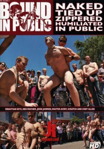 Bound In Public 25 DVD (S)