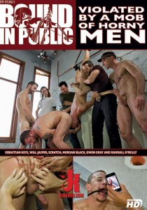 Bound In Public 27 DVD (S)