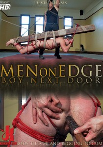Men On Edge 3 DVD (S)