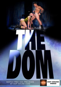 The Dom DVD - Front