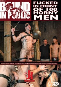 Bound In Public 30 DVD (S)