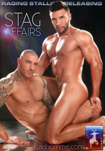 Stag Affairs DVD (S)