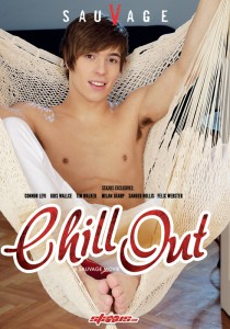 Chill Out DVD (NC)