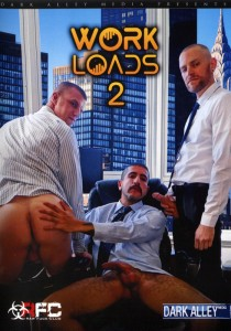Work Loads 2 DVD - Front