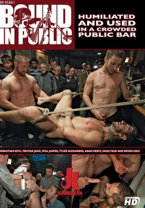 Bound In Public 34 DVD (S)