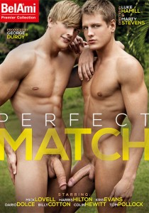 Perfect Match DVD (S)