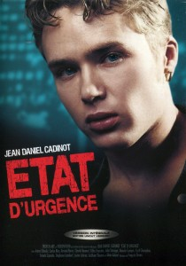 Etat D'Urgence DVD (S)