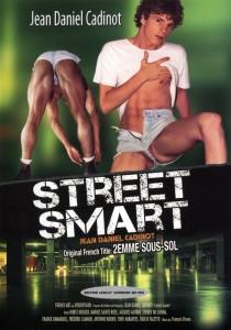 Street Smart DVD (S)
