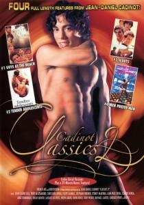 Cadinot Classics 2 DVD (S)