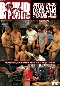 Bound In Public 41 DVD (S)