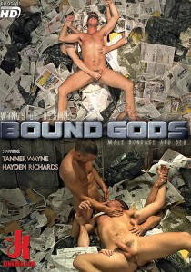 Bound Gods 34 DVD (S)