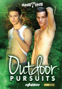 Outdoor Pursuits DVD (NC)