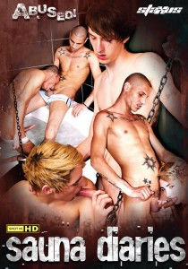 Sauna Diaries DVD