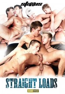 Straight Loads DVD - Front