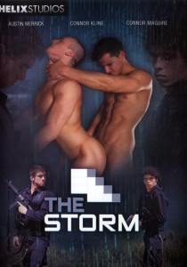 The Storm DVD