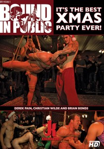 Bound In Public 45 DVD (S)