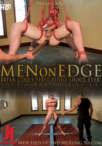Men On Edge 12 DVD (S)