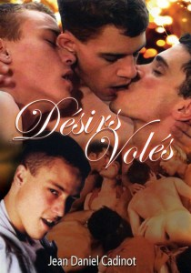 Désirs Volés DVD