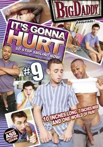 It's Gonna Hurt 9 DVD