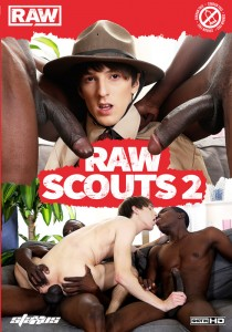Raw Scouts 2 DVD (NC)