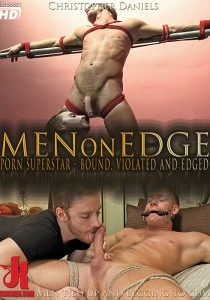 Men On Edge 15 DVD (S)