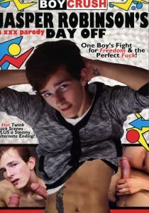 Jasper Robinson's Day Off: A XXX Parody DVD (NC)