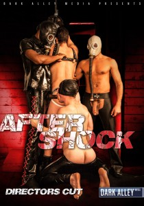 After Shock (Director's Cut) DVD