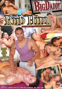 Rub Him DVD - Front