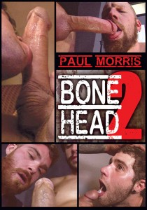 Bone Head 2 DVD