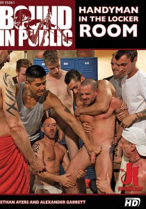 Bound In Public 60 DVD (S)