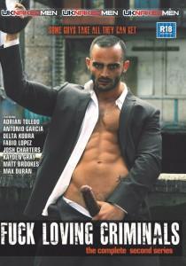 Fuck Loving Criminals 2 DVD