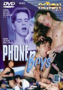 Phone Boys DVD (NC)
