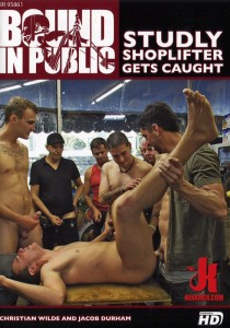 Bound In Public 63 DVD (S)