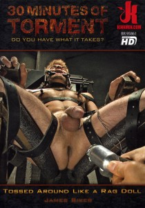 30 Minutes Of Torment 1 DVD (S)