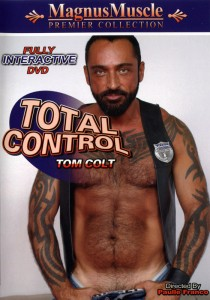 Total Control: Tom Colt DVD