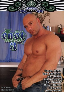 East Men 3 DVD