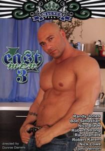East Men 3 DVD