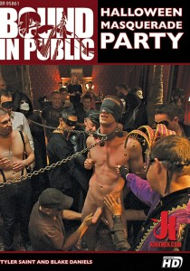 Bound In Public 65 DVD (S)