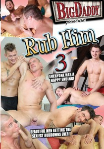 Rub Him 3 DVD