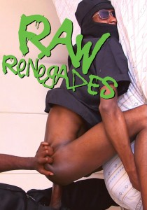 Raw Renegades DVD