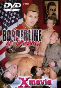 Borderline of Dreams DVD (NC)