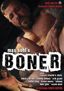 Max Sohl's Boner DVD