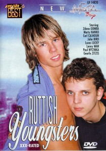 Ruttish Youngsters DVD (NC)