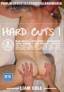 Hard Cuts 1 DVD (S)