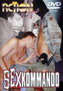 Sex Kommando DVD (NC)