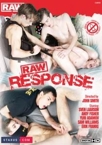 Raw Response DVDR (NC)