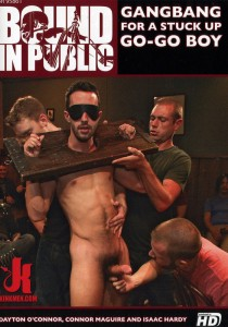 Bound In Public 76 DVD (S)