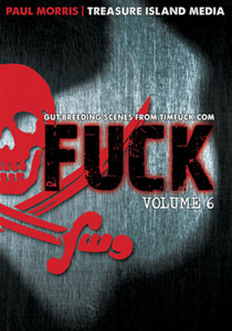 Fuck Volume 6 DVD