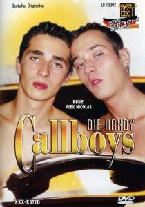 Die Handy Callboys DVD (NC)
