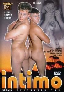Intimo DVD (NC)
